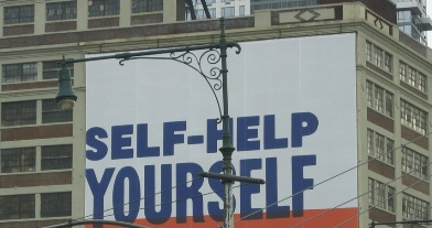 Self Help towards Do-it-Yourself on a building